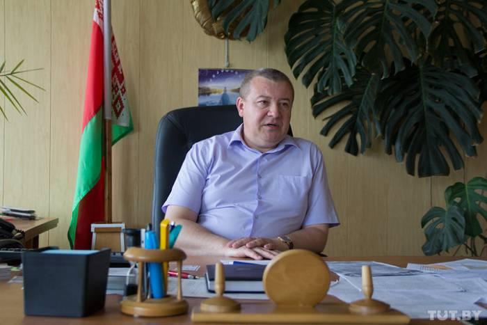 Бывший директор двух крупных оршанских заводов написал открытое письмо в адрес Лукашенко и «всего белорусского народа»