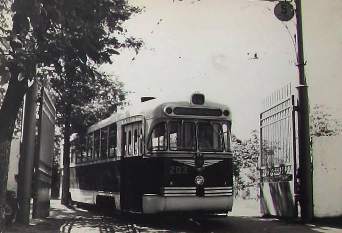 Три ужасные трамвайные катастрофы, которые все еще помнят в Витебске