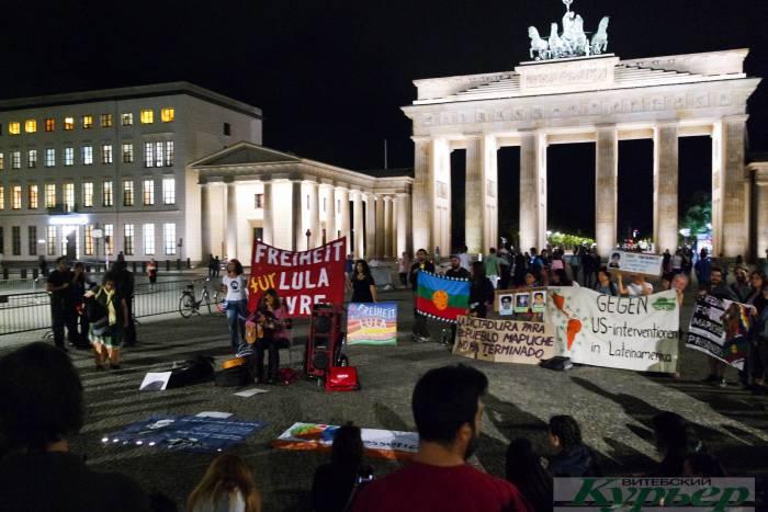 9 фишек Берлина, которые очень удивляют белоруса