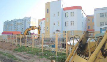 Билево детский сад