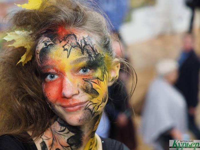 15 самых ярких фото с «Витебского листопада»