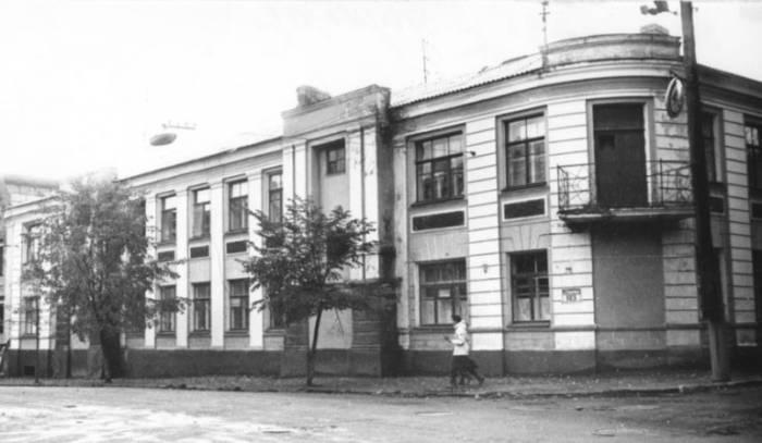 «Витебск, который мы потеряли»: Жители 80-х годов даже представить себе не могли, как изменится вид старых зданий через 40 лет
