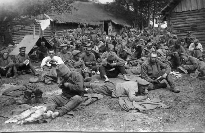 Что нужно знать о Первой мировой войне, которая закончилась сто лет назад