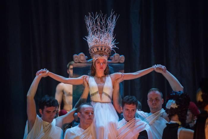 10 причин посетить XXXI Международный фестиваль современной хореографии в Витебске