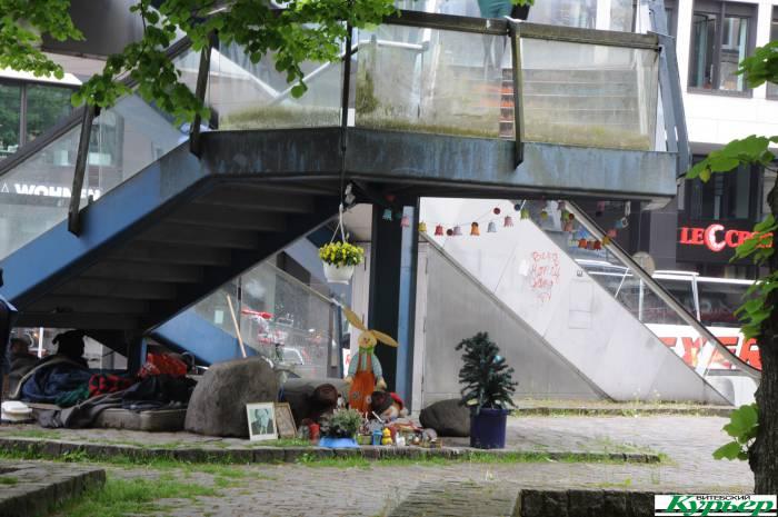 Как живет девушка из Новополоцка в Ганновере: про вечно недовольных немцев, бестактные вопросы и безопасность на улице