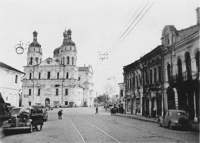 Интересные адреса Витебска. Дом фотографа Абрама Гершевича на улице Замковой