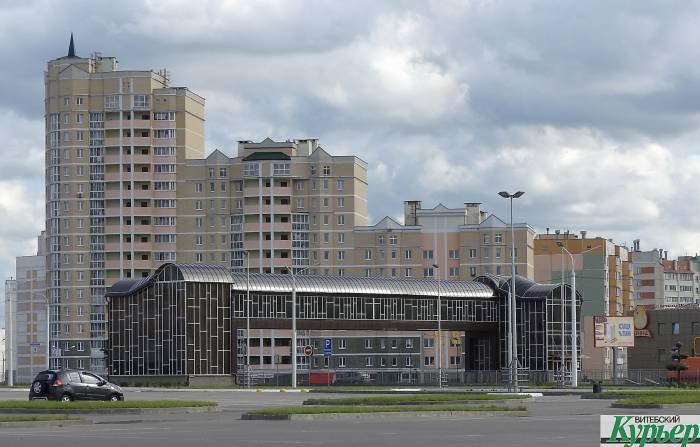 Виктор Николайкин пообещал, что в 2020 году в Билево постороят еще один детский садик и сдадут школу №47