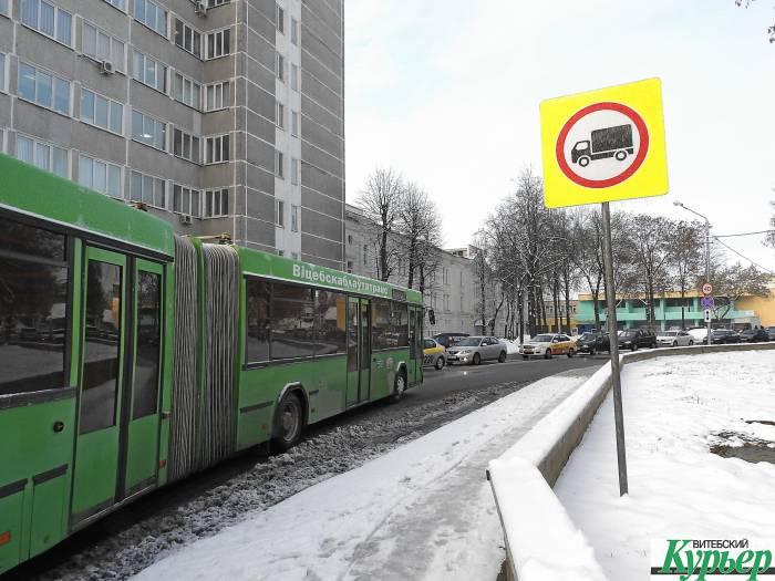 Что творилось в Витебске на объездных путях через 30 минут после закрытия Полоцкого путепровода