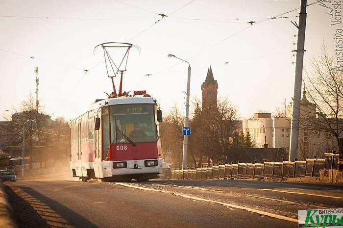 Маршруты движения городских автобусов и маршрутных такси на время строительства путепровода «Полоцкий» в Витебске