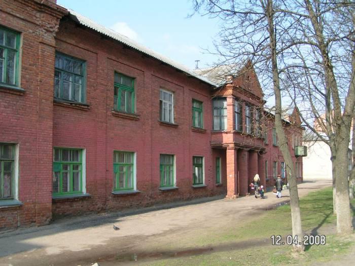 Улица Чапаева: исчезнувшие дома, рюмочная XIX века и как Витебск остался без Штанов