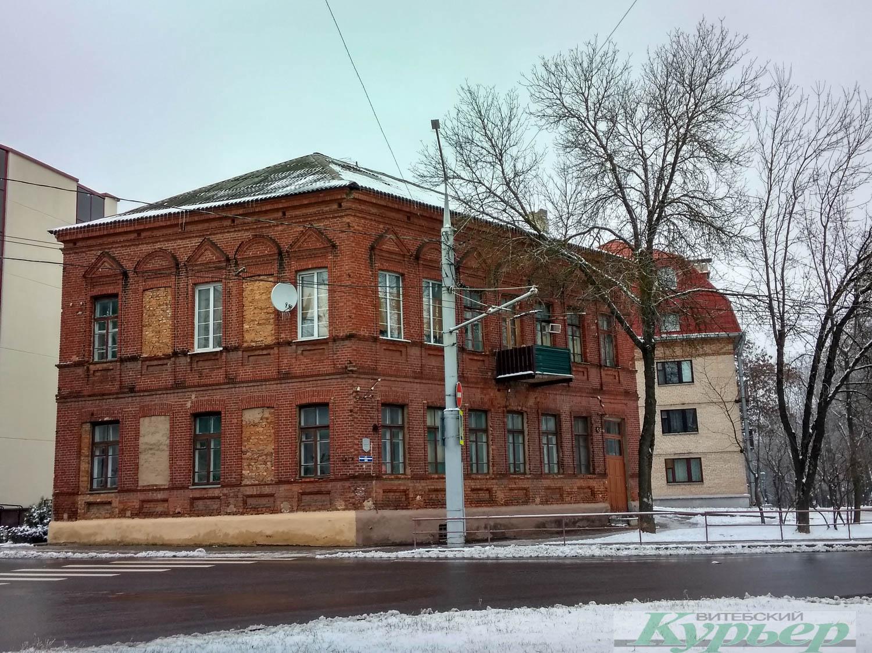 5 потрясающих фактов про улицу Богдана Хмельницкого в Витебске. Клюква в топях и свиньи в грязи