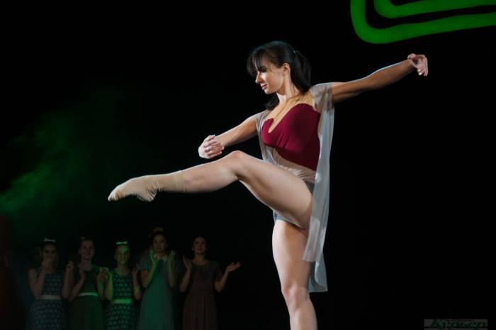 В Витебске открыли Международный фестиваль современной хореографии IFMC-2018