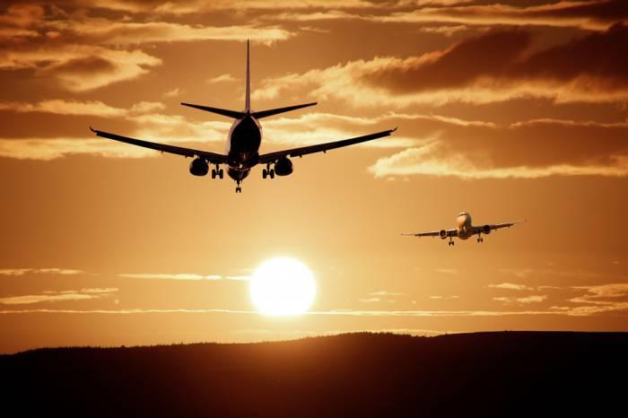 Куда летают самолеты из Витебска зимой? Ответ один!