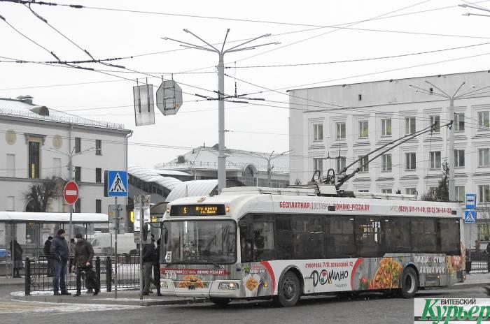 Подорожает ли проезд в общественном транспорте Витебска? Компетентный комментарий