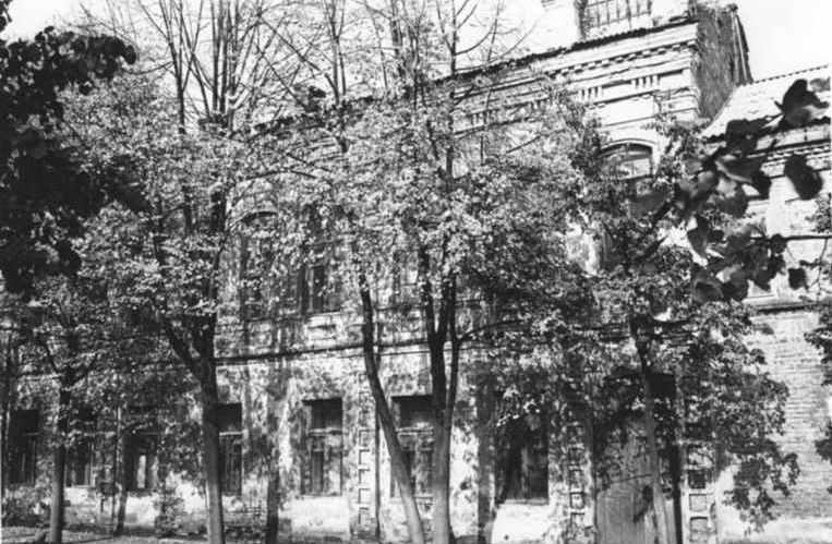 «Витебск, который мы потеряли»: архитектурные памятники Задвинья. Сюрпризы реставрации