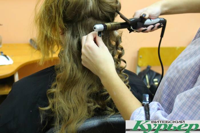 Где в Витебске бесплатно постричься, сделать прическу и покрасить волосы