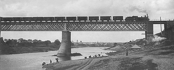 14 интересных фактов из истории Орловско-Витебской железной дороги. Как это было