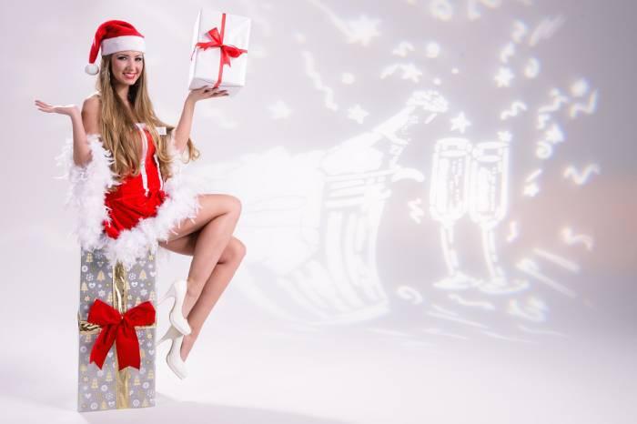 5 самых неожиданных подарков на Новый год