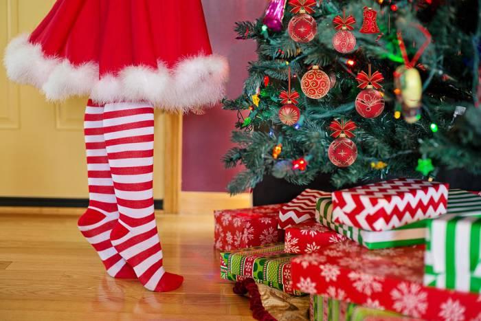 Какой он, итальянский Новый год? Санта, виноград и чечевица…