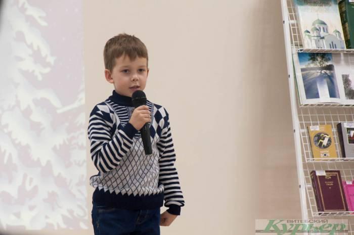 В Витебске уже начали праздновать Рождество. «Ціхая ноч, Святая ноч»… создайте себе уют предрождественских дней вместе с нами