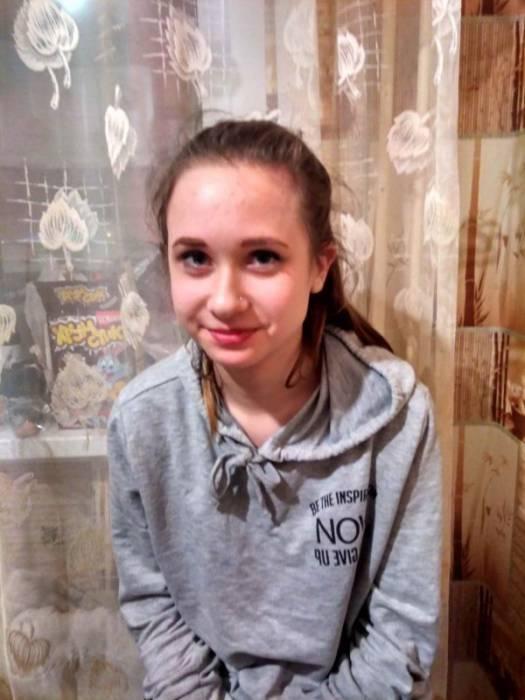 В Витебске пропала 15-летняя девушка. Ее нашли в торговом центре