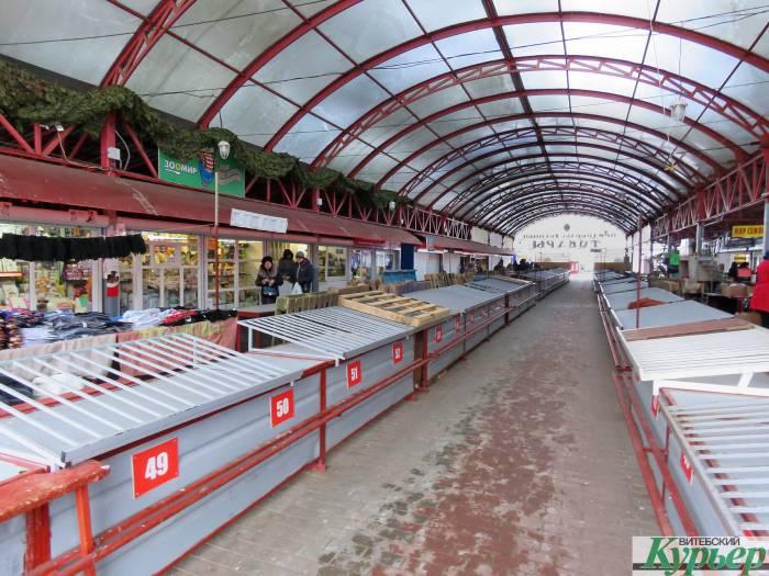 Как отреагировал витебский бизнес на закрытие Полоцкого путепровода