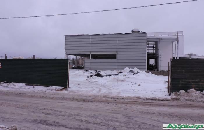 В Витебске возле телезавода появятся медицинский центр и аптека