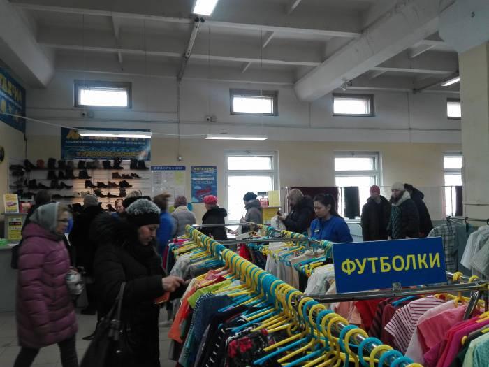 Правда ли, что в секонд-хенде в Витебске покупать дешевле, чем в магазине или на рынке? Проверено лично!