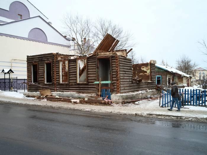 7 старых зданий, которые исчезли с улиц Витебска за последние 15 лет