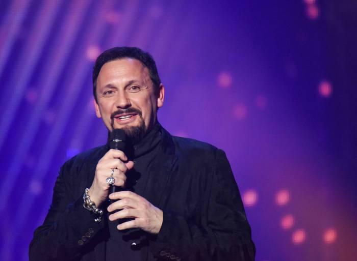Стас Михайлов отметит 50-летие концертом на «Славянском базаре в Витебске»