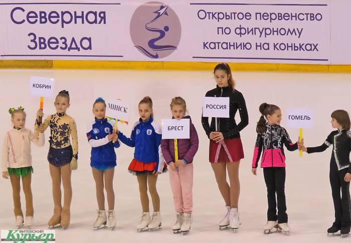 Наталья Бестемьянова: «Скоро мы все встретимся в новом ледовом зале в Витебске»