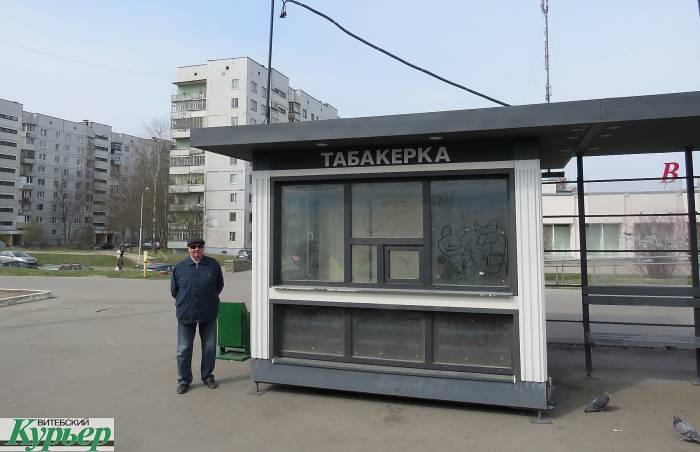 В Витебске «Табакерки», пустующие полгода, совсем скоро заработают