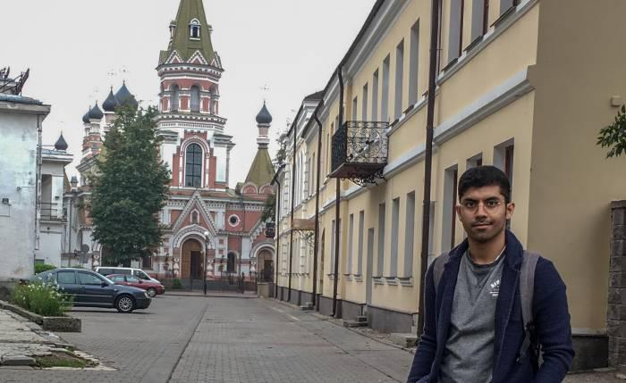 Эмоциональная история студента из Ирана, который учился в Беларуси 5 лет на медика и очень сильно разочаровался