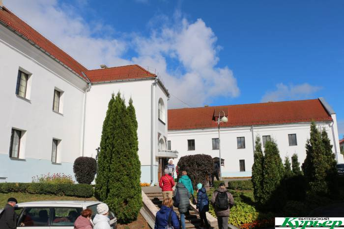 Тринитарский монастырь в Орше — удивительное здание с тяжелой судьбой