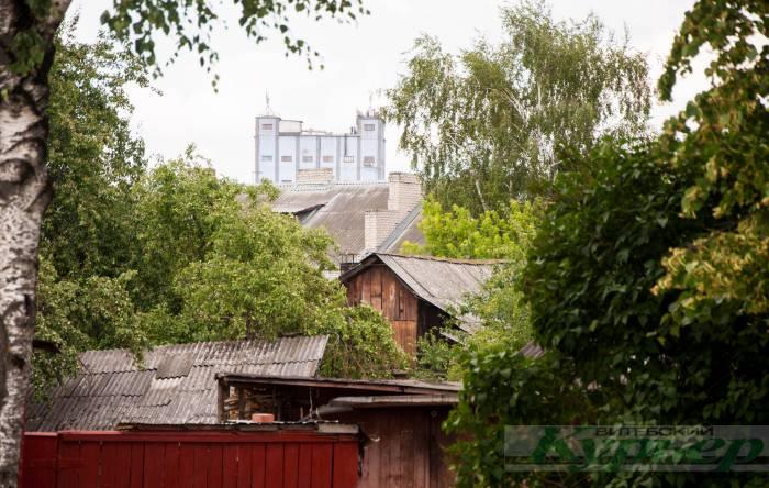 В каком районе Витебска вы бы НЕ хотели жить? Поиграйте с нашим опросом!