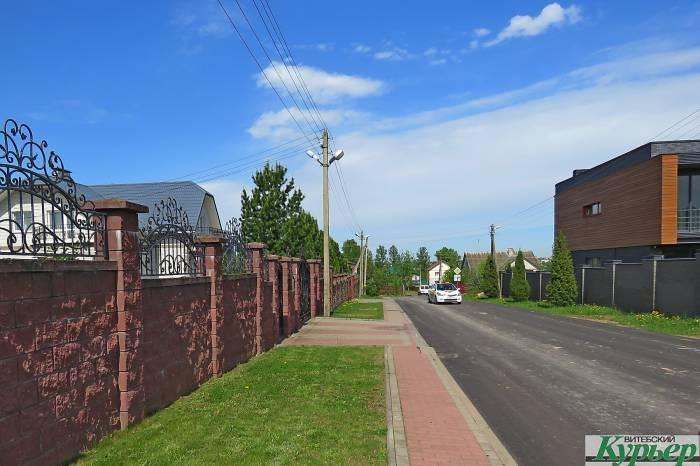 Где в Витебске «Царское село» и что там интересного