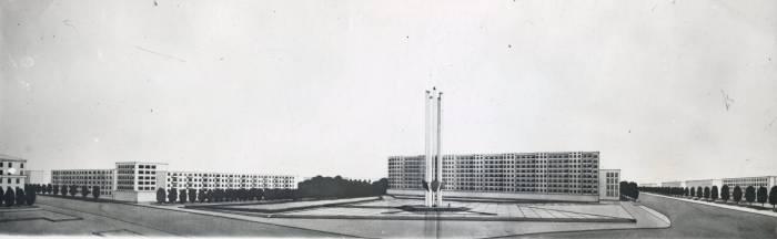 Как изменилась площадь Победы за 45 лет. Показываем в картинках