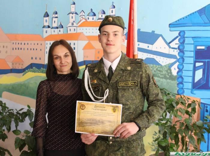 В Витебске в «Задзвінскіх чытаннях» поучаствовало более 100 человек