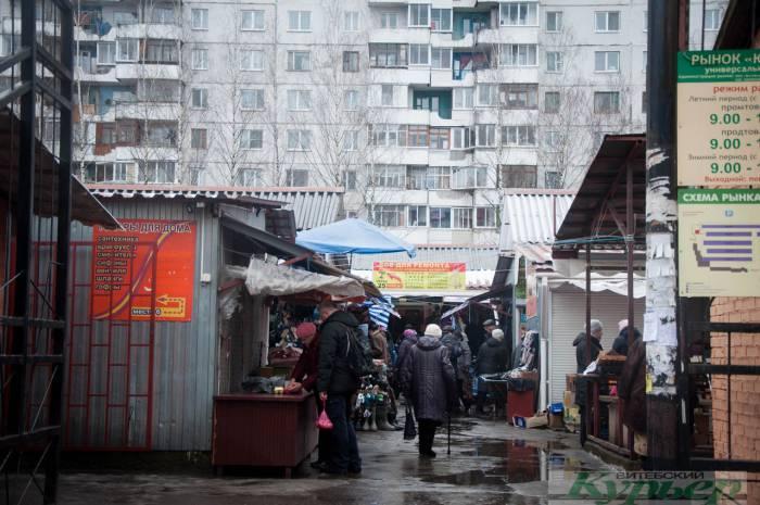 5 улиц Витебска, где можно попасть в прошлое. Времена ДО деноминации и эры супермаркетов