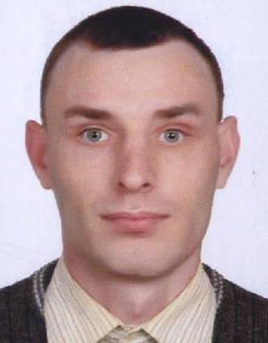 Разыскивается пропавший без вести 27-летний Кляшторный Антон. Страдает эпилептическими припадками, в окружающей среде не ориентируется