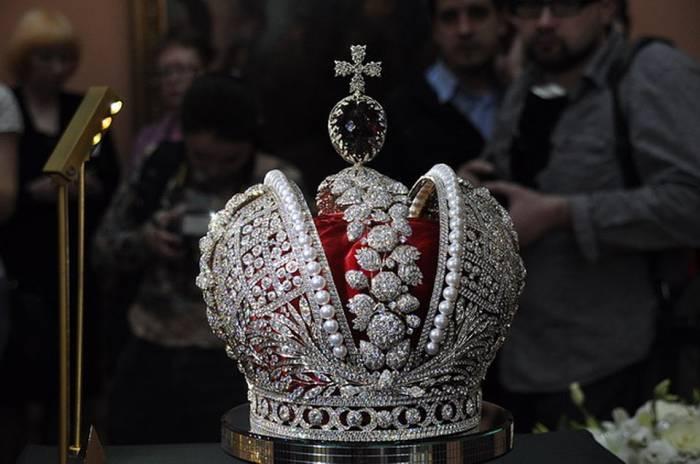 В Витебске презентация реплики Большой Императорской короны Российской империи состоится в День Союзного государства