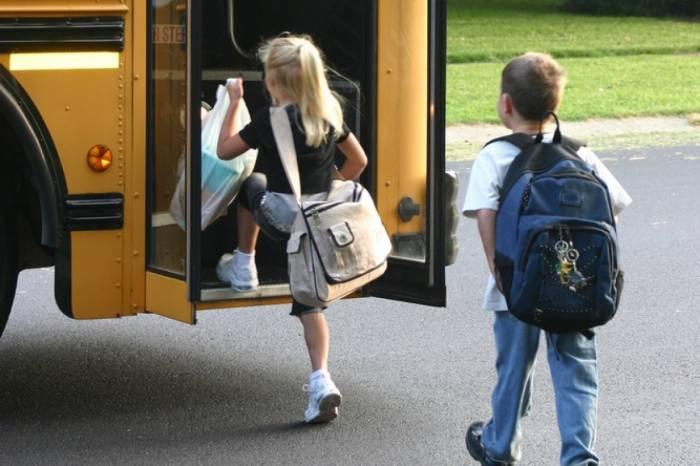 С 1 июля школьники в Витебске должны платить за проезд в общественном транспорте