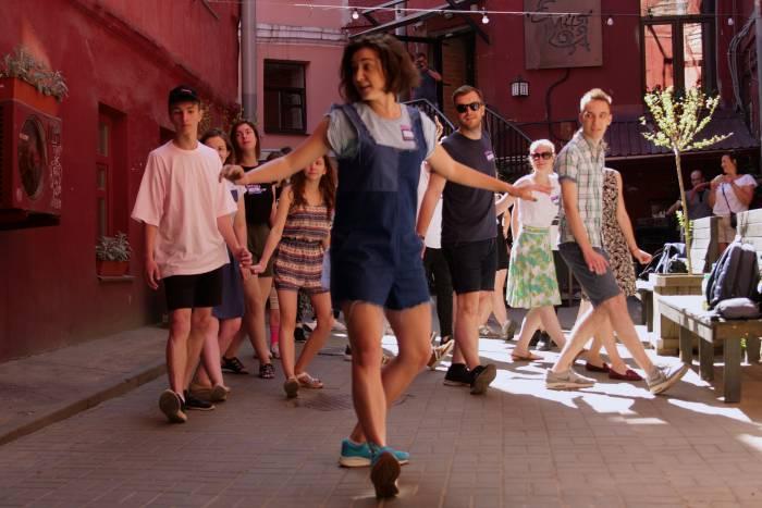 Dream Dance Fest «Славянском базаре в Витебске». Рекордная зарядка, 1000 танцоров на сцене и 34 метра фудкорта для зрителей!