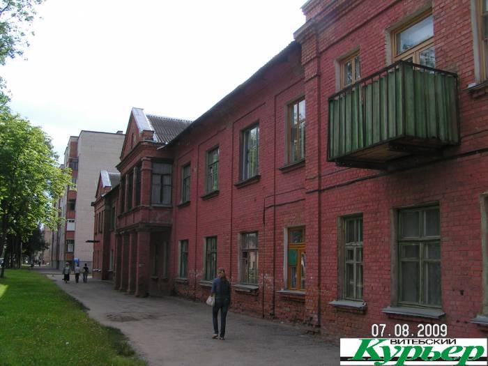 Как в Витебске жили в довоенном доме без удобств на улице Чапаева еще в 90-х годах. Маленький ад в большом городе