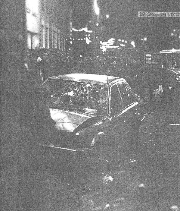 Три жуткие истории на «Славянском Базаре» в Витебске в 1990-е годы