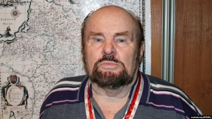 На 79-м гаду жыцця не стала беларускага пісьменніка Леаніда Дайнекі. Ён працаваў на віцебскім тэлебачанні