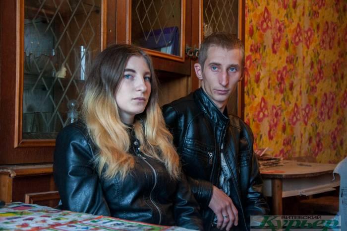 Владу и Олега вынуждают жить в кошмарных условиях в Тулово и рисковать здоровьем малыша
