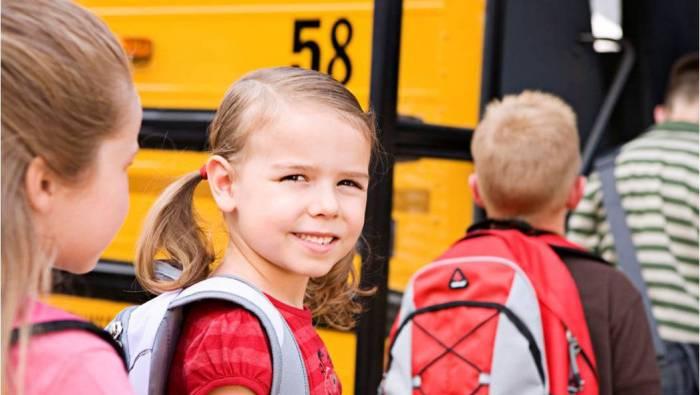 Школьникам Витебской области разрешат бесплатно ездить в общественном транспорте с 1 сентября