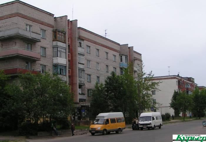 Как в Витебске появились маршрутки