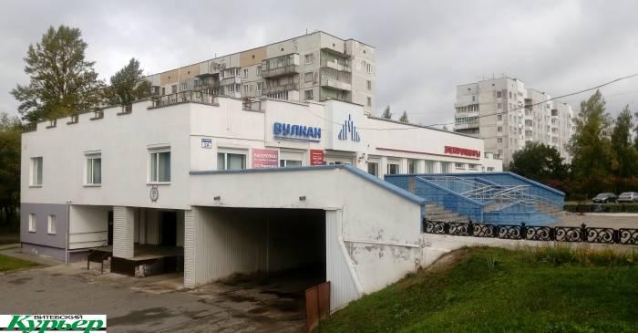 Ажиотаж в магазине электротоваров на Петруся Бровки в Витебске. Лихие 80-е